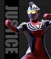 Ultraman Jstce