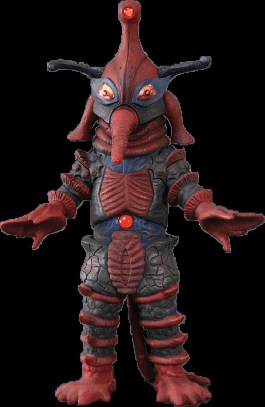 Alien Hipporit