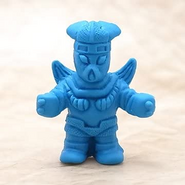 Alien Grotes eraser