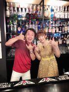 Joe Onodera, Mariya Yamada