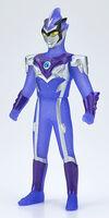 UltramanBluWindColorVer