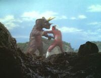 Dorigon vs Faiyaman