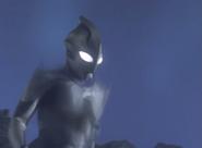 Fake Mebius Transformation