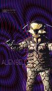 Alien Bell 4