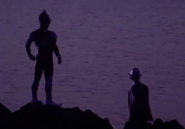 Tsuburaya and Ultraman