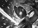 Dark Zagi (Ultraman F)