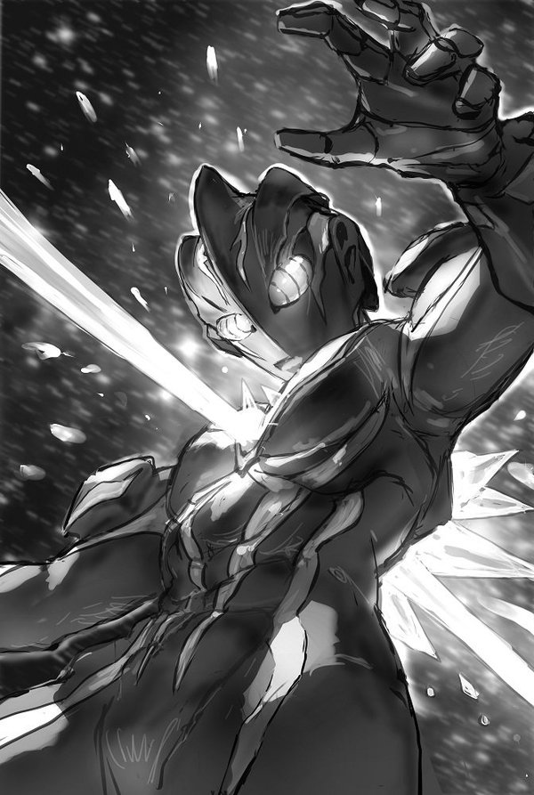 Dark Zagi (Ultraman F)