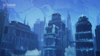 Frozen Ultra City