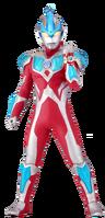 Ultraman Ginga Strium full