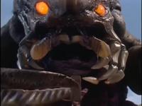 Crabgan Eat