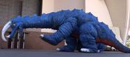 Kingsaurus crawl