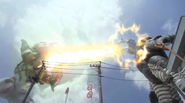 Zetton MX Fireball