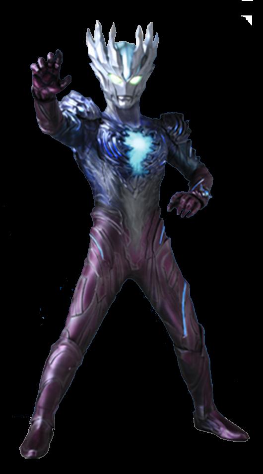 Ultraman Saga (karakter)