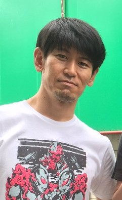 Daisuke Terai