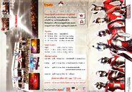 Thaitour2003 brochure