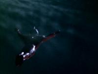 Robot Ultraseven Underwater Adaption