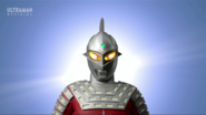 Seven's rise in Ultraman Mebius and the Ultra Brothers