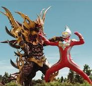 Neo if v Ultraman Max