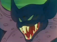 Goadarionface