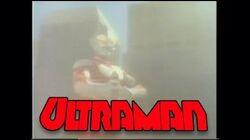 ULTRAMAN (1990) Trailer