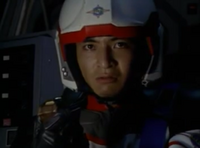 Asuka prepare for the last battle as Asuka