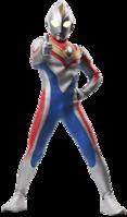Ultraman Dyna movie I