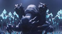 Ultraman Ginga-Dark Galberos Screenshot 005