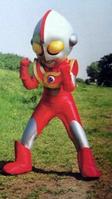 Ultraman Pict