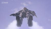 Deathfacer Flight