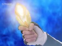 Kaito uses Max Spark