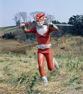 Redman I
