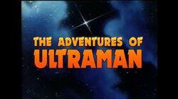 The Adventures of Ultraman (1981) Trailer