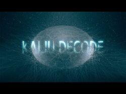 「怪獣デコード KAIJU DECODE」Teaser Trailer