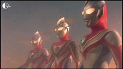 Ultraman Gaia!-0