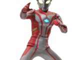 Ultraman Mebius (karakter)
