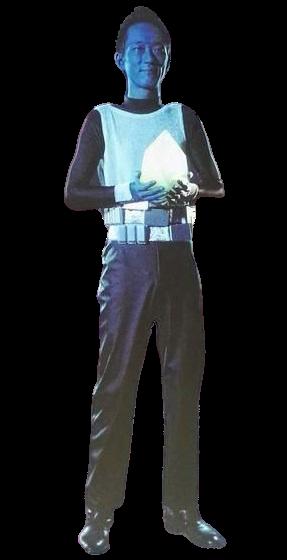 Alien Chamuda