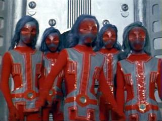 Alien Monoron