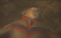 Tiga killed by Demonothor