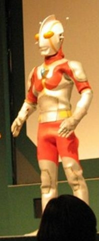 Android Ultraman