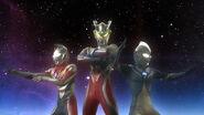 Ultraman Saga-007