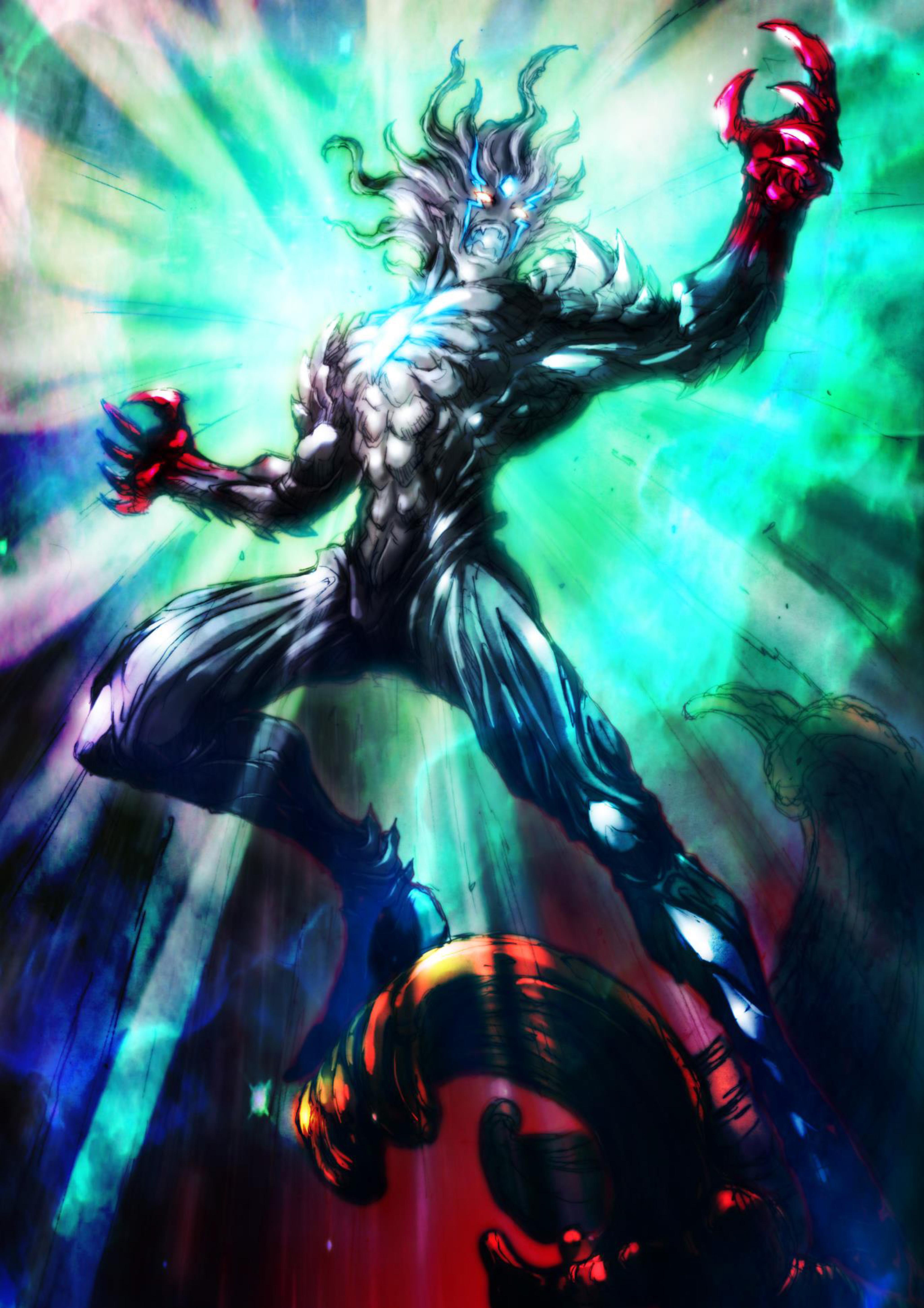 Ultraman: Another Genesis