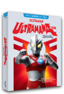 UltramanAceBlu-RayMillCreek