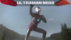 Ultraman_Neos