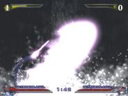 Imitation Agul Blade Beam