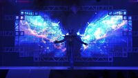 Tregear Evil God Wings