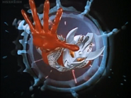 Ultraman Taro's rise