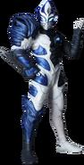 Ultraman Trigger Hudram render