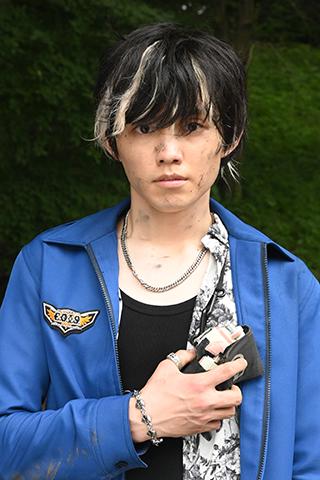 Osamu Tasaki