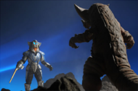 Alien Mefilas Gomora