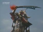 King Galtan Sword